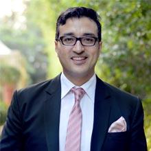 Iesh Pratap Singh,Founder & Chief Executive Officer