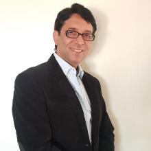 Gitesh Taneja, Co-Founder & CEO, Shantanu Deshkar, Co-Founder & COO