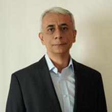 Arun Swamy,Founder