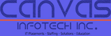 Canvas Infotech