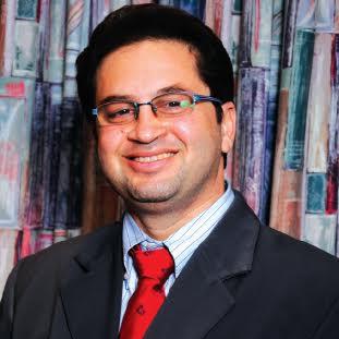 Paresh Shah,CEO