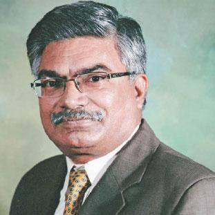 Rajaraman Swami,Director