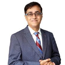 Hitesh Joshi,President