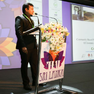 Nikunj Harlalka,Co-Founder & Director