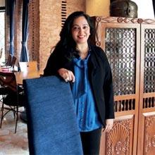 Ashna Kapur,Managing Director