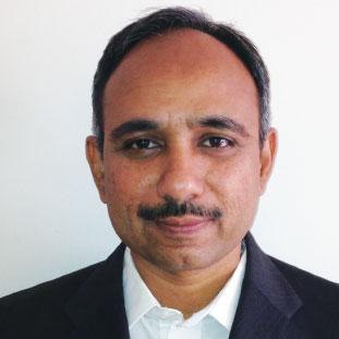 Ramesh Bachiraju,CEO