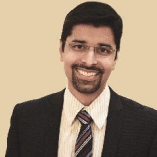 Vivek Chordia,CEO,