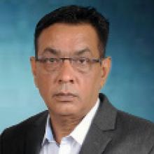 Inder Bhalla ,  Vice President