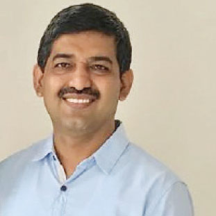 George Varghese, CEO