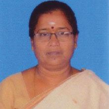 Subhashini Sridhar,CEO