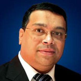 Santosh Maurya, Managing Partner &,Bharath Madakari,  Managing Partner