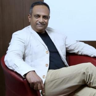 Kotesh Jagannathan,Managing Director
