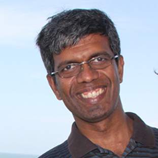Shiva Maran ,Founder & CEO