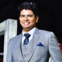 Suryakant Gangber,Director
