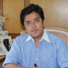 Amit Jain, CEO