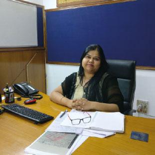 ShuchiAgarrwal,Managing Partner
