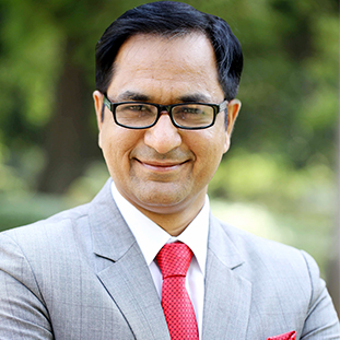 Vineet Handa, Founder & CEO