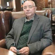 Ashok Thussu,Executive Director