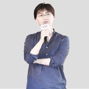 Shi Yi,Founder & CEO