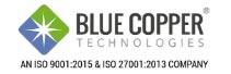 Blue Copper Technologies