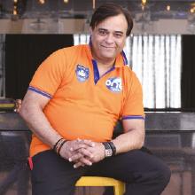 Yugal Kishore Sharma,   CEO