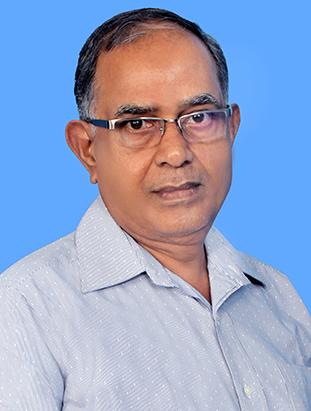 R Nagarajan, Founder & Partner Consultant