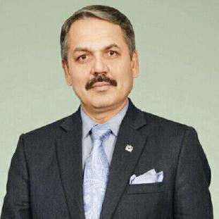 Brigadier Ram Chillar (Retd.) ,Co-Founder & MD