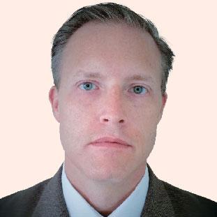 Patrick Mulcahy, CEO