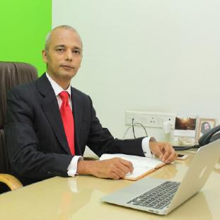 Mohar V,,Business Evangelist