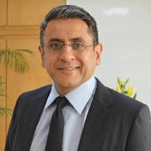 Vishal Sharma,CEO