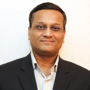 Subodh Parulekar,Co-Founder & CEO
