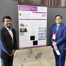 Ramnath Babu, Co-Founder & CEO,Santhosh Bharga, Co-Founder & CTO