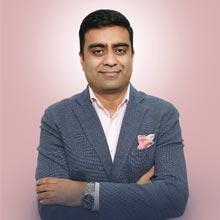 Akash Bedi,Chief Strategy & Operations Officer