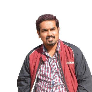 Sunil Kumar H V,Director