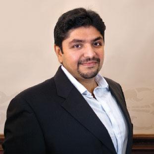 Sunil Nihal Duggal,  Founder