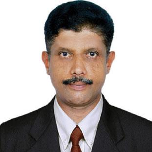 Rajan R,Director