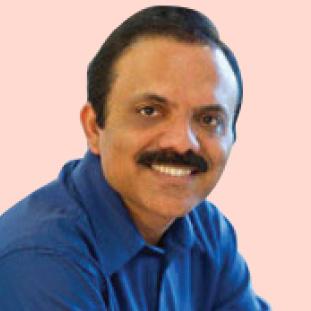 Ajit Gupta,CEO