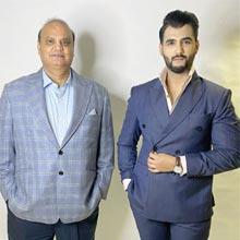 Sourabh Kachru,Partner