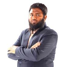 Mohammed Azhar,Founder & Principal