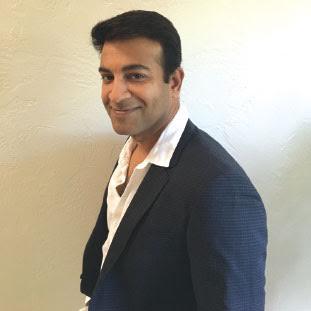 Jemin Patel,CEO