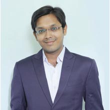 Amit Dhanania,Founder