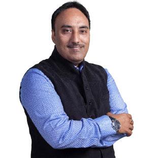Dr. Tejinder Singh,Founder