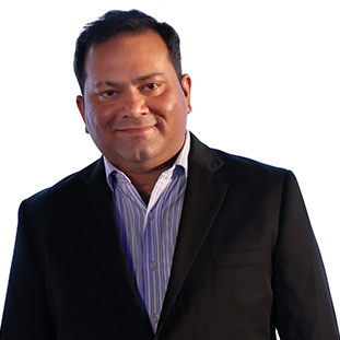 Danish Khan,Executive Vice President & Business Head