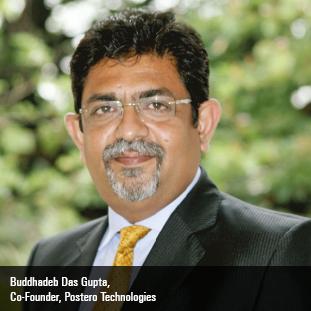 Buddhadeb Das Gupta & V. Muralikrishna,Co-Founders