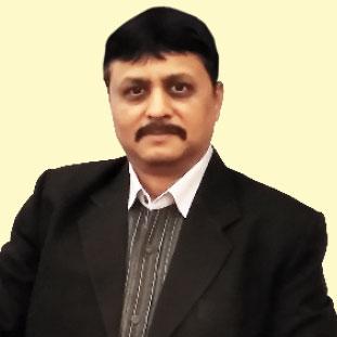 K.Subramanian,Founder