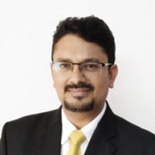 Raghu,Founder