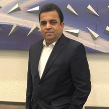 Apurva Mody,CEO & Co-Founder