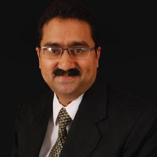 Santosh Sethuraman,Head-Vision and Strategy