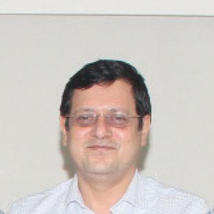 Anirban Roy,CEO