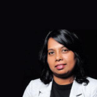 Kalaivani Chittaranjan,MD & CEO